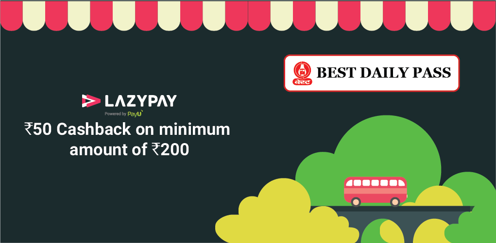 Offer on BEST Daily Pass
