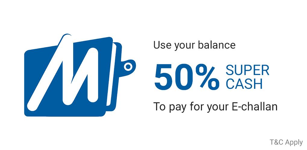 E-challan Payment